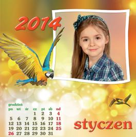 Kalendarz 2021 2022