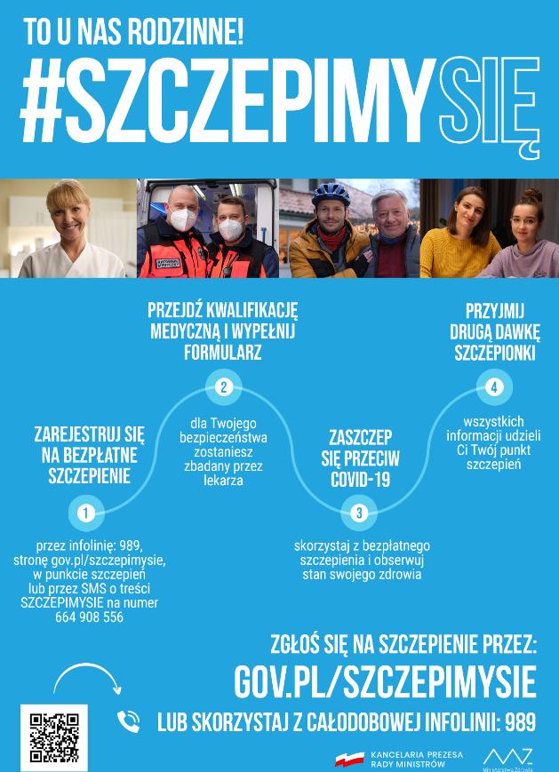 Plakat SzczepimySię. 2png